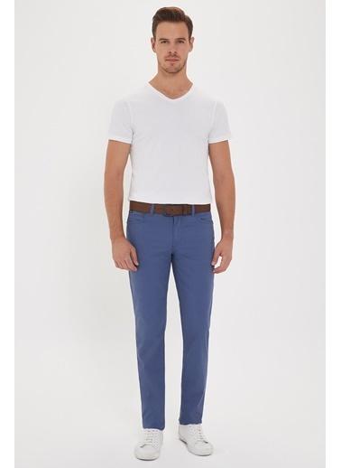 Lee Cooper Pantolon Mavi